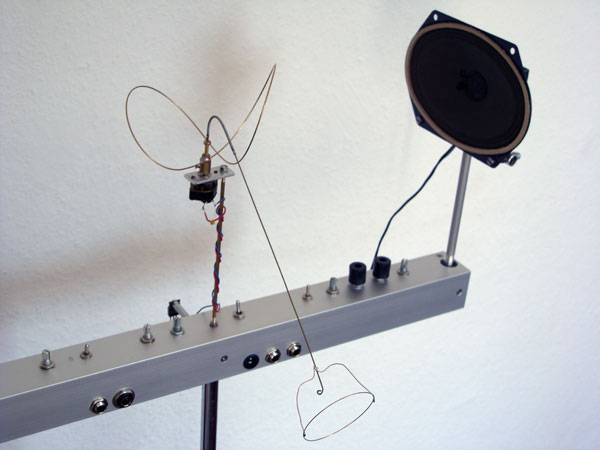 subscope voicematic theremin